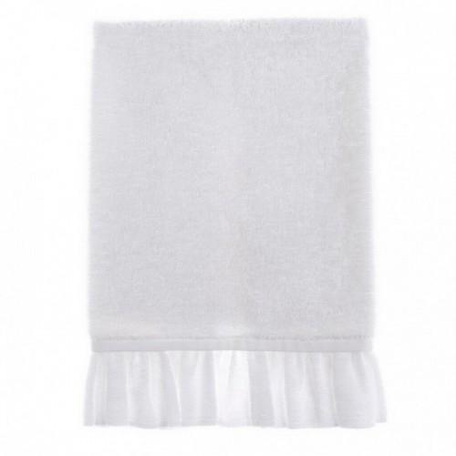 TOWEL SET CM 30X50+50X90 400GSM WITH FRI