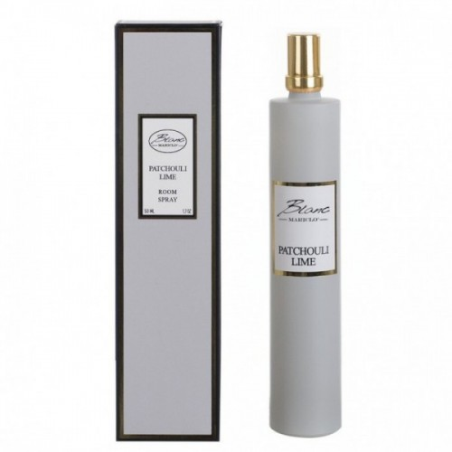HOME SPRAY PATCHOULI LIME (50ML)