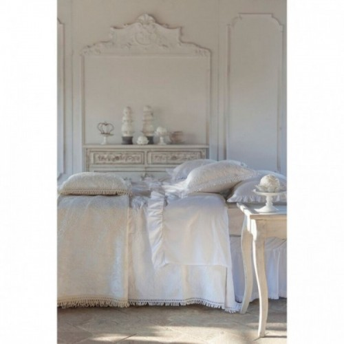 Bedspread White