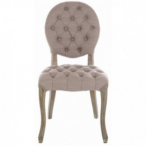 FILLED CHAIR