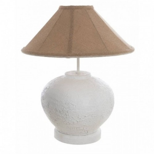 TABLE LAMP WHIT SHADE