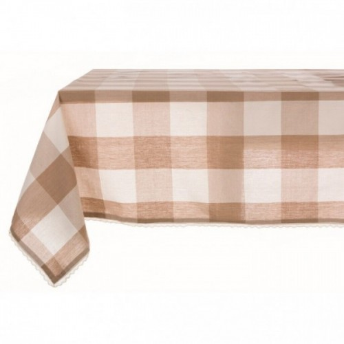 COATED TABLE CLOTH