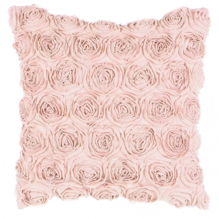 CUSHION WITH ROSES