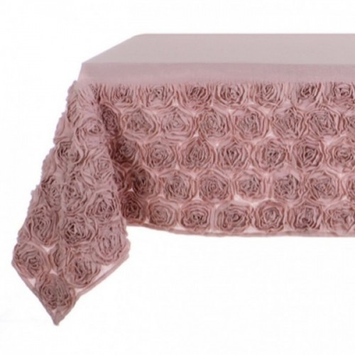 TABLECLOTH WITH ROSES