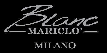Blanc MariClo' Milano